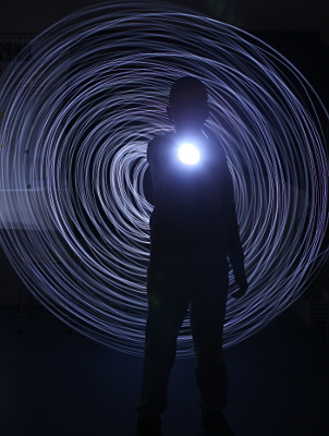 rotating image
